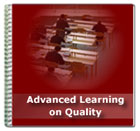 Advanced Learning on Quality